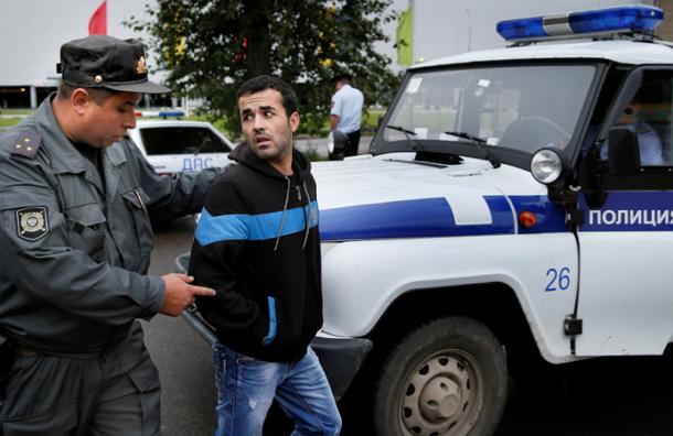 Среди мигрантов растет число убийц и мошенников – Прокурор Москвы