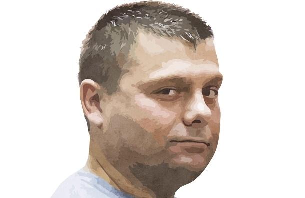 Петр Офицеров: Культ Навального придумали люди, которым хочется быть в чьей-то тени