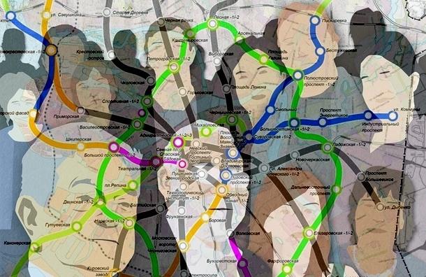 Чиновники готовы строить метро по заявкам граждан, но мешают бизнесмены