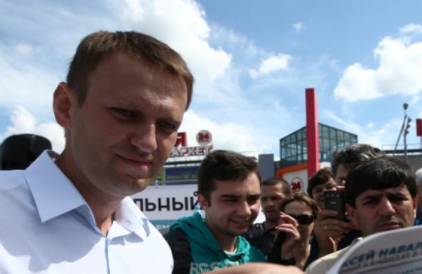 Представители интернет-бизнеса открыто поддержали Алексея Навального