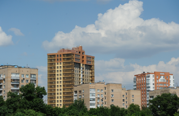 Новый налог на недвижимость уже рассматривают в правительстве РФ