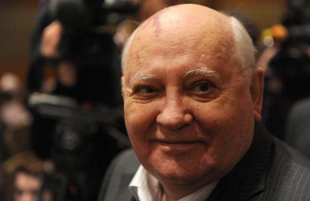 Ложную информацию о смерти Михаила Горбачева разместили хакеры