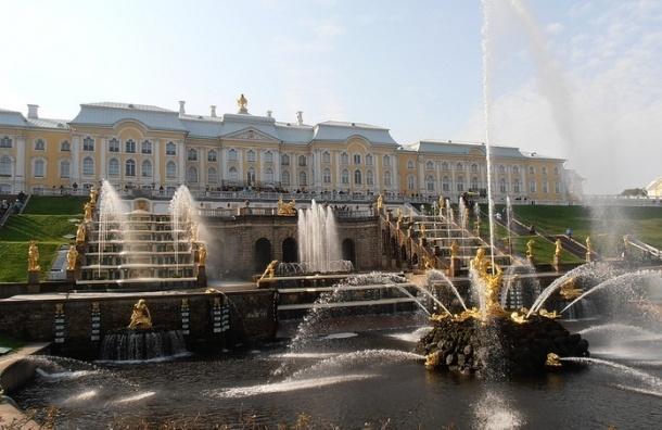 Музеи Петергофа закроют для простых смертных на время саммита