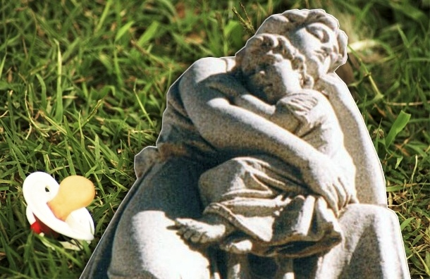 Советы родителям: как справиться со страхом потерять ребенка