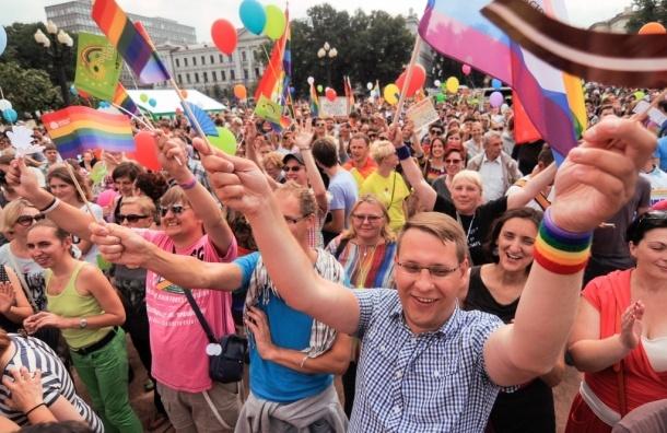 На Олимпиаде в Сочи геев обещают не обижать - МВД РФ
