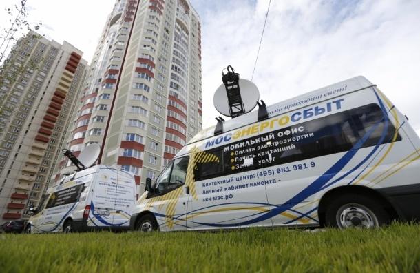 На 139 руб. с человека увеличатся с августа платежи за ЖКУ в Москве
