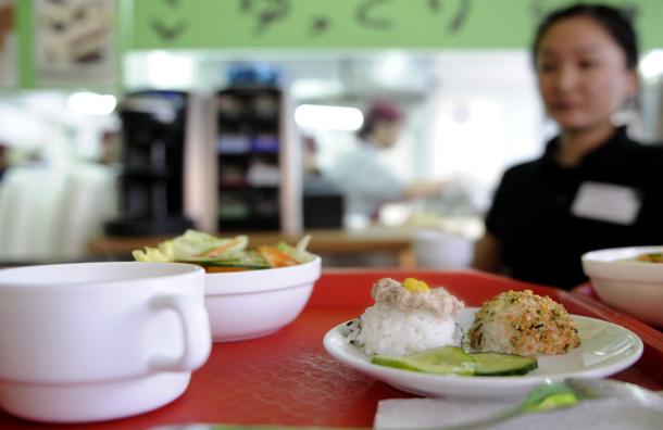 В европейских ресторанах штрафуют за недоеденный обед