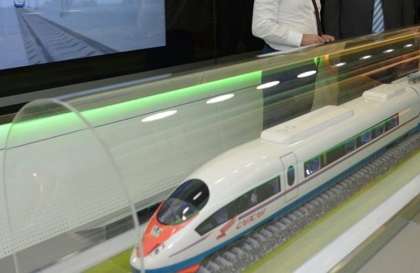 РЖД собирается строить двухуровневые железные дороги в Москве