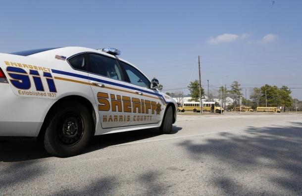 8 человек расстреляны в Техасе