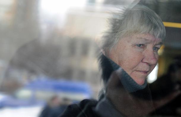 Пенсионерам-должникам разрешат поездки за границу
