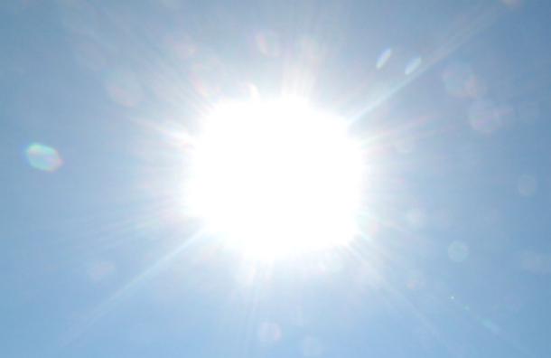 В столичный регион возвращается жара
