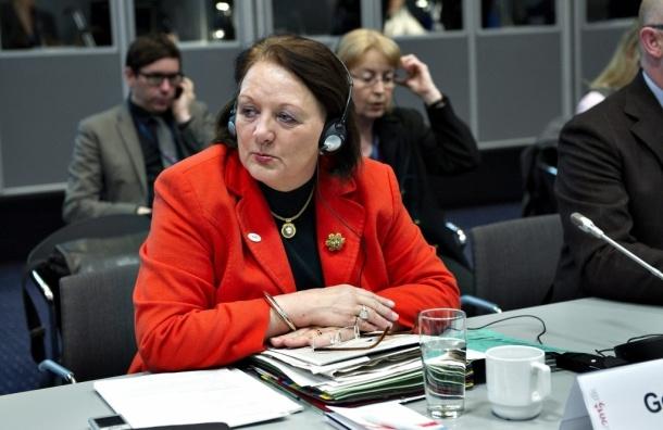 Министр юстиции ФРГ допускает возможность бойкота Олимпиады в Сочи из-за