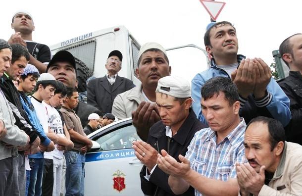 Нормальный правитель должен договариваться с общинами: где ставить мечеть, чтоб не раздражать население