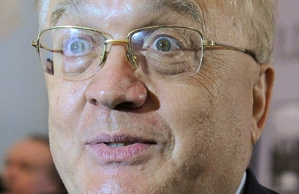 Садовничий заявил, что не крал цитаты в твиттере: это делала пресс-служба МГУ