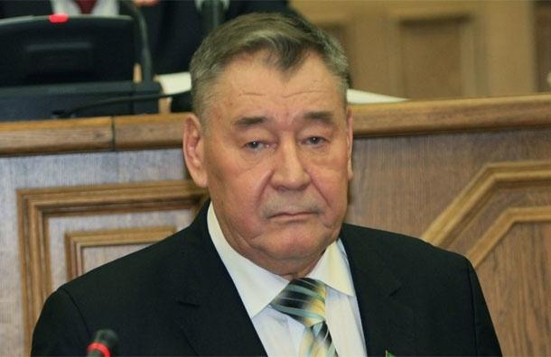Долг в 347,5 млн рублей не помешает сенатору Вагизу Мингазову выехать за границу