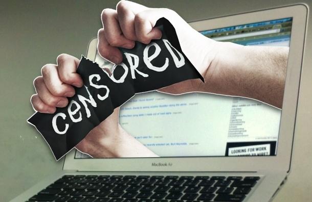 Из-за цензуры в интернете стало больше порнографии и наркотиков