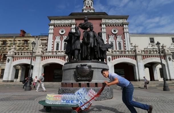 Выставка, посвященная Казанскому вокзалу, откроется 7 октября