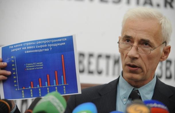 Опасные кишечные палочки обнаружены в продуктах нескольких стран - Россельхознадзор