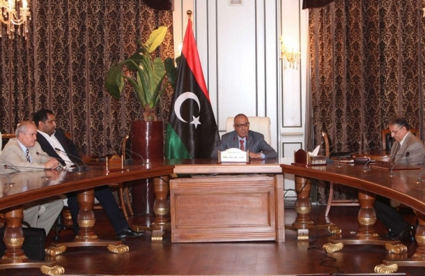 Высший военный суд Ливии отменил приговоры двум россиянам