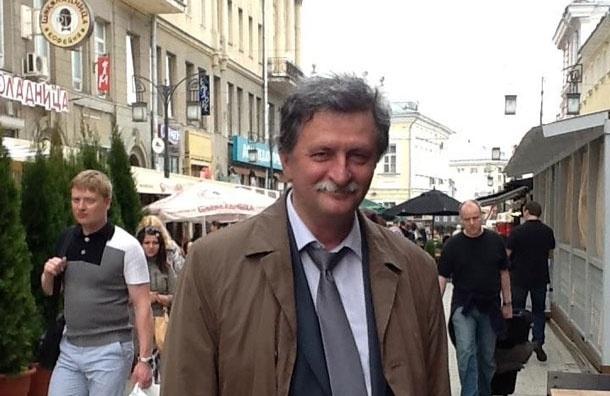 """""""Москвичи – это новый субэтнос в пределах города и области"""" – Александр Малютин"""