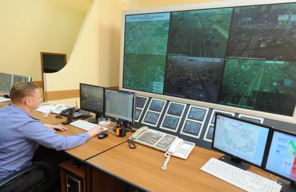 Камеры фотовидеофиксации помогут инспекторам ГИБДД ловить водителей-лихачей