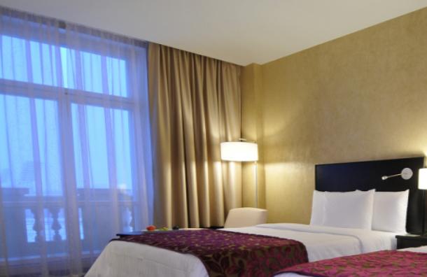 Устанавливаются причины смерти в московской гостинице сотрудника посольства Омана