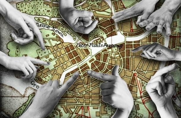 Петербург по принципу «не навреди»: аргументы против модных преобразований в городе