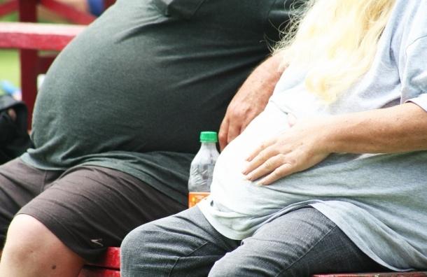 Стабильная личная жизнь ведет к излишнему весу