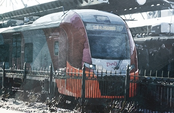 В районе Парнаса женщина погибла под колесами товарного поезда