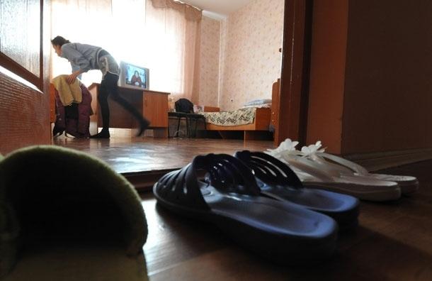 Кто может жить в студенческом общежитии бесплатно - Минобрнауки