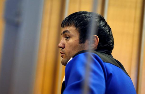 Избившего полицейского Магу с Матвеевского рынка подозревают в убийстве и вывозе тела