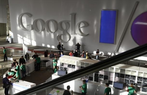 В Google считают, что вправе читать переписку пользователей почтового сервиса Gmail