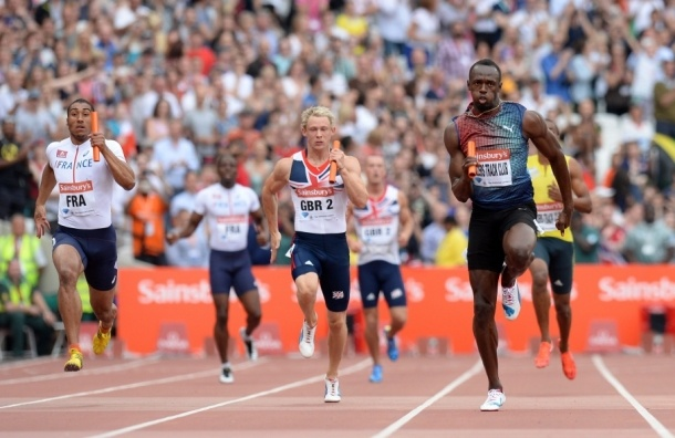 По $100 000 получат спортсмены, установившие мировые рекорды на ЧМ по легкой атлетике в Москве