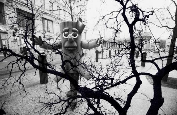 Деревья на Малой Конюшенной погибли от ненадлежащего ухода