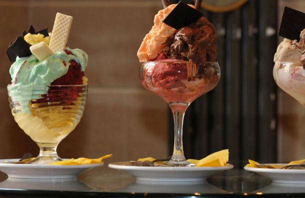 В Москве пройдет фестиваль мороженого