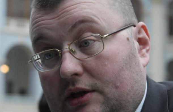 Адвокат Столбунов оштрафован на 800 тыс рублей