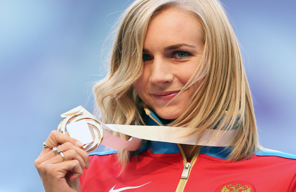 Чемпионат мира завершился победой российских легкоатлетов в общекомандном зачете