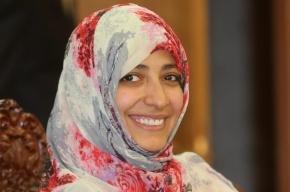 Нобелевскому лауреату мира из Йемена отказали во въезде в Египет