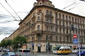 Преподавателя Римского университета обокрали на 1,5 млн рублей в Петербурге