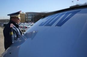 Полицейскому проломили голову при попытке разнять драку в Новосибирске