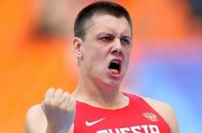 Россиянин Кучеряну вышел в финал прыжков с шестом на ЧМ по легкой атлетике