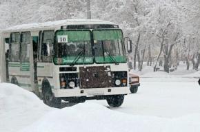 Кондуктора, высадившего мальчика на мороз, оштрафовали на 15 тысяч