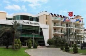 Десятки российских туристов отравились на курорте в Турции