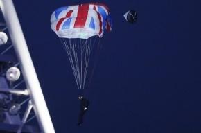Джеймс Бонд с открытия Олимпиады в Лондоне погиб в Швейцарии