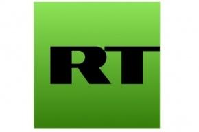 В Москве сбили сотрудницу телеканала Russia Today