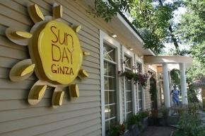 Полиция проверила элитные рестораны на Крестовском острове