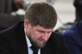 Кадыров требует вернуть деньги, потраченные на голосование в конкурсе