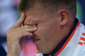 Игорь Денисов проведет переговоры с «Шахтером»