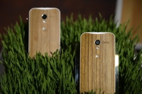 Motorola представила новый смартфон Moto X