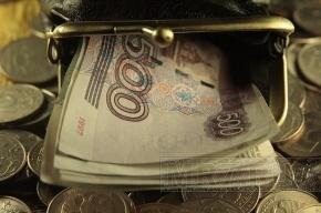 В России задержаны 11 подпольных банкиров, за два года заработавшие полмиллиарда